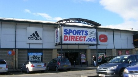 Sports Direct boss issues apology for ill-judged coronavirus response