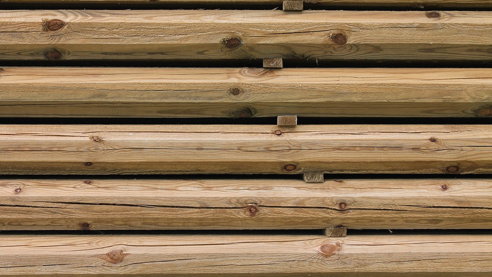 PE-backed firm acquires timber company's division