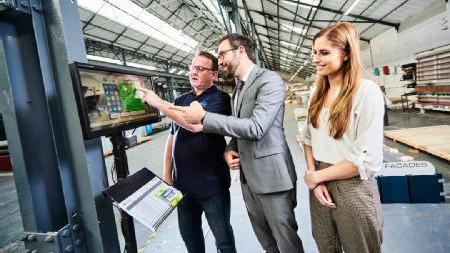 SME programme receives £6m extension